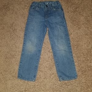 Children's place straight jeans